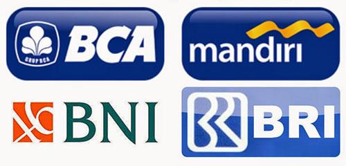 Jadwal Offline Bank BCA, MANDIRI, BNI, BRI